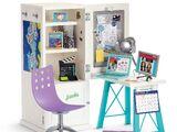Z's Desk Set