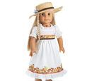 Julie's Birthday Dress