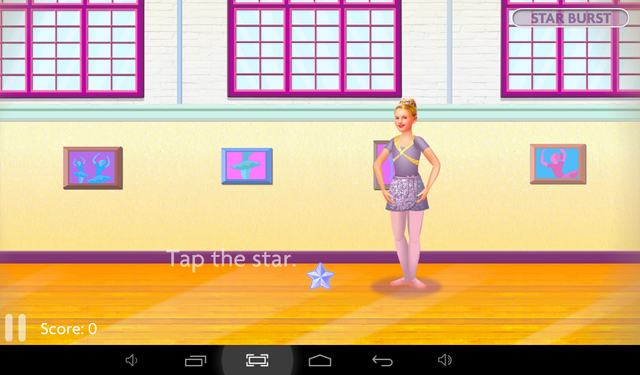 File:Dance Studio Android gameplay.png