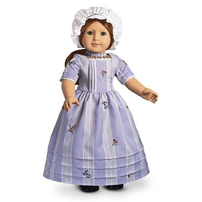 Felicity S Traveling Gown American Girl Wiki Fandom