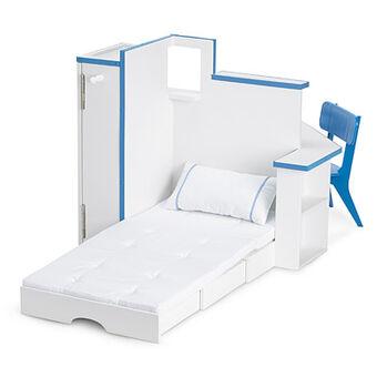 Mia\'s Bedroom Furniture   American Girl Wiki   Fandom