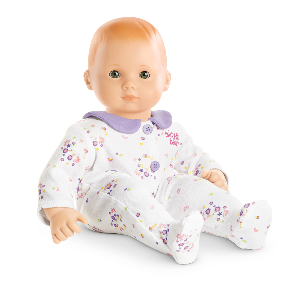 Bitty Baby American Girl Wiki Fandom Powered By Wikia