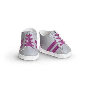 StripedSneakers