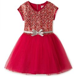 DeckedOutHolidayDress kids