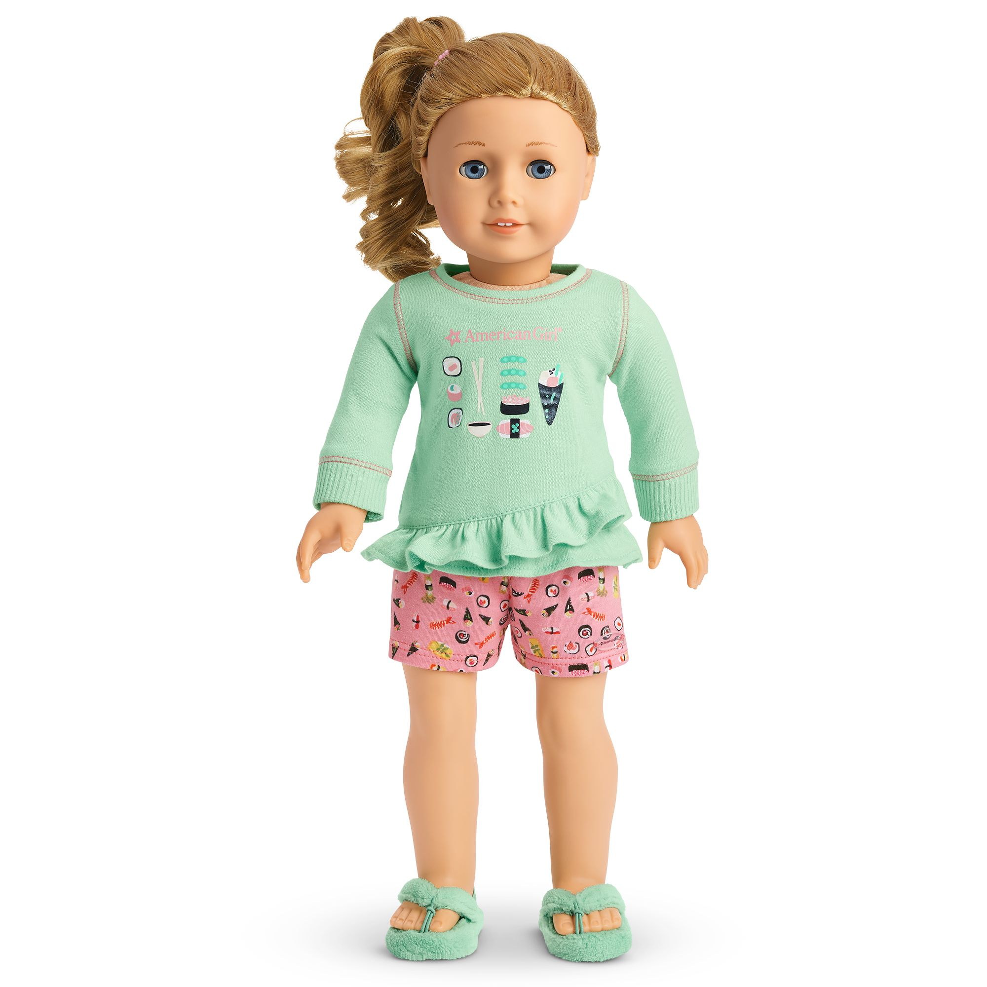 Image result for american girl that's how we roll