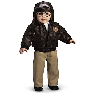 molly s aviator outfit american girl wiki fandom powered by wikia