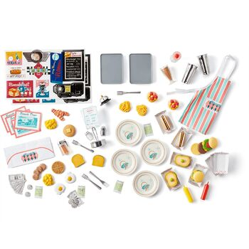 MaryellensSeasideDiner-Items
