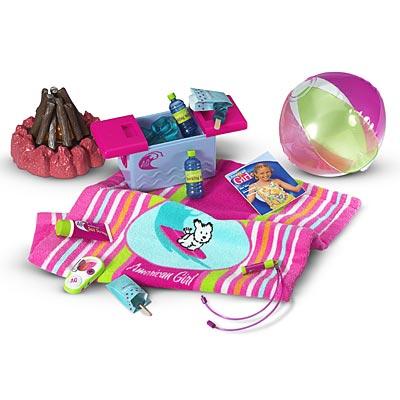 5b417e3db Seaside Accessories | American Girl Wiki | FANDOM powered by Wikia