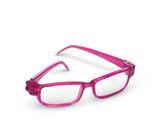 Raspberry Glasses