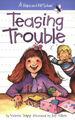 Teasing Trouble cover.jpg