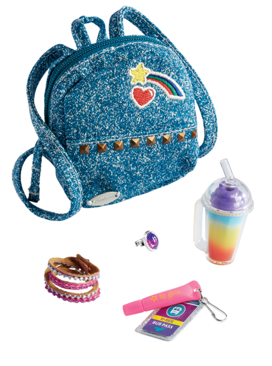 bd5689309 Let's Explore Accessories I | American Girl Wiki | FANDOM powered by ...