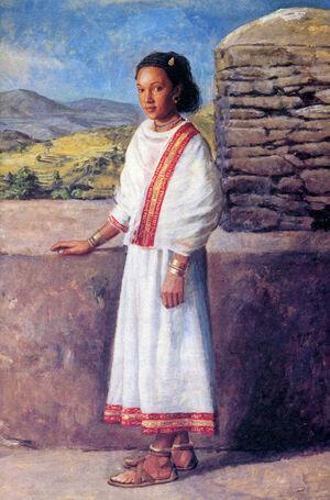 Sabaportrait
