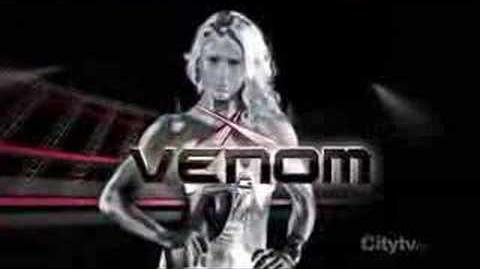 American Gladiators 2008 intro