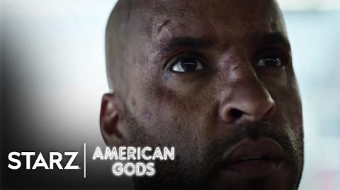 American Gods - Season 1, Episode 2 Preview - STARZ