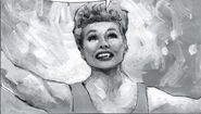 Comic Media Lucy 6