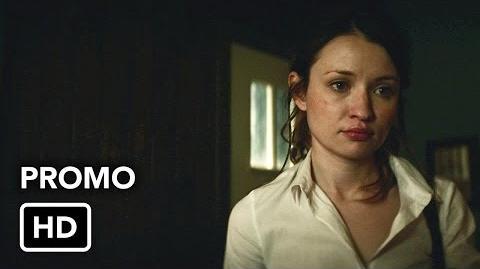 "American Gods 1x04 Promo ""Git Gone"" (HD)"