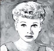 Comic Media Lucy 1