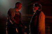 Vulcan wednesday murder of gods 1x06