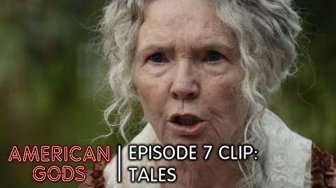Episode 7 Clip Tales American Gods