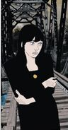 Comic book Laura dead 3