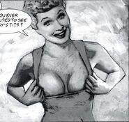 Comic Media Lucy 5