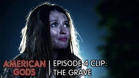 Episode 4 Clip The Grave American Gods