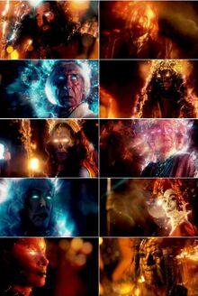 AmericanGods old gods 2x01