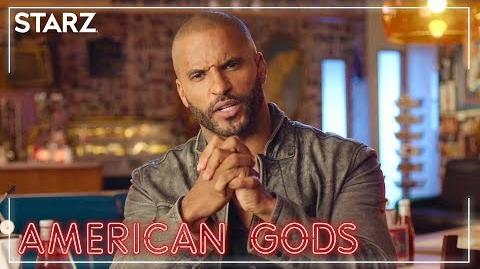 American Gods - The God Squad - STARZ