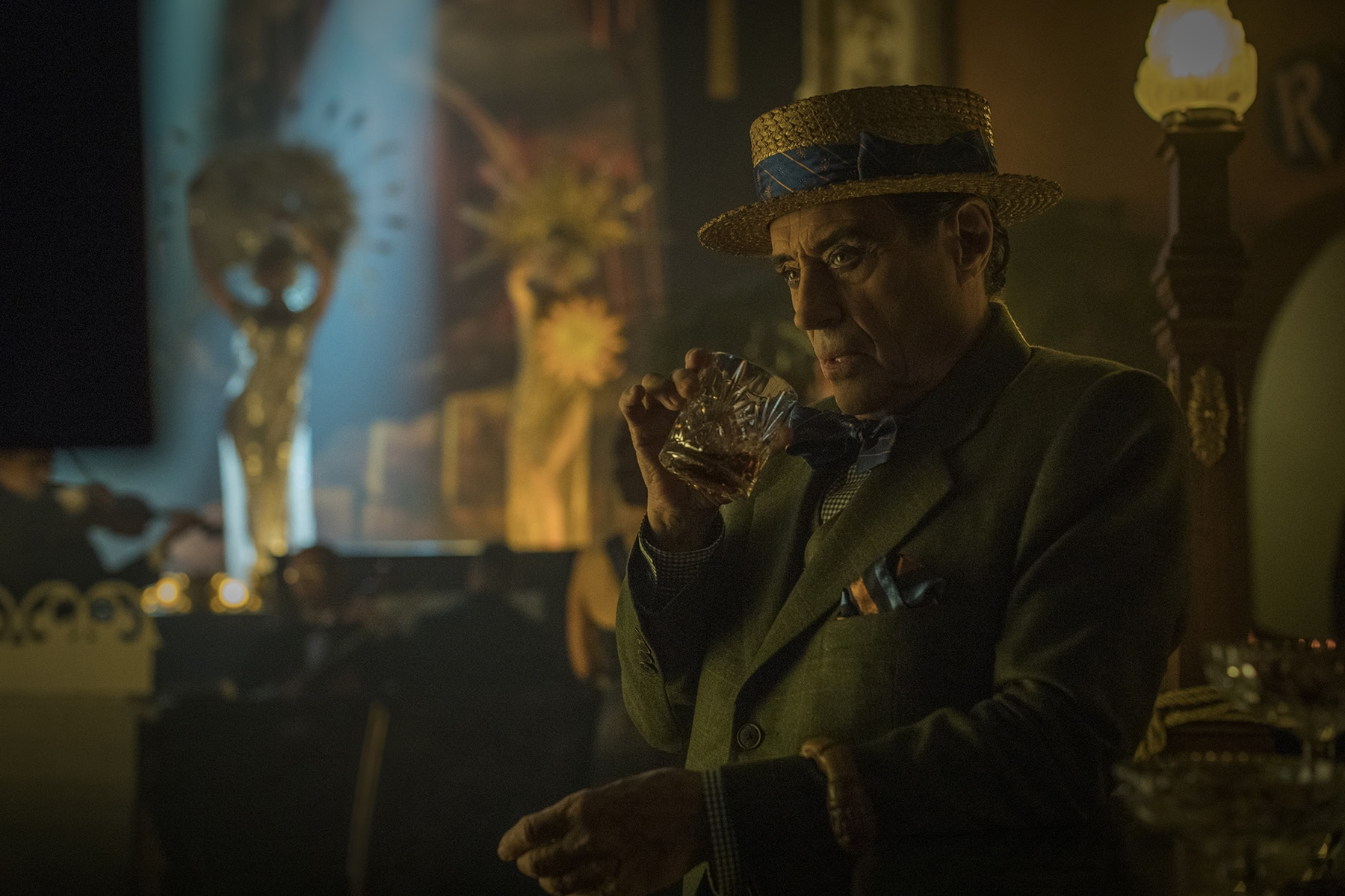 Mr  Wednesday | American Gods Wiki | FANDOM powered by Wikia