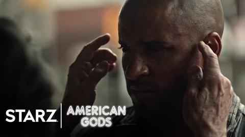 American Gods - Season 1, Episode 3 Preview - STARZ