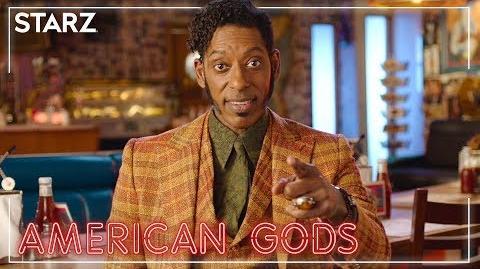 American Gods - Pranks - STARZ