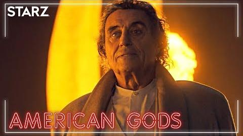 American Gods - Season 2 Teaser - STARZ