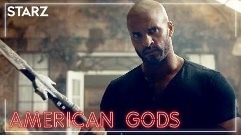 American Gods - Season 2 Official Trailer - STARZ