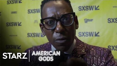 American Gods SXSW Recap STARZ