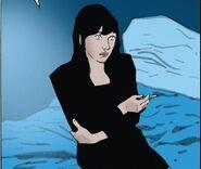 Laura comic dead 2