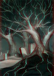 Black Phoenix Bone Orchard