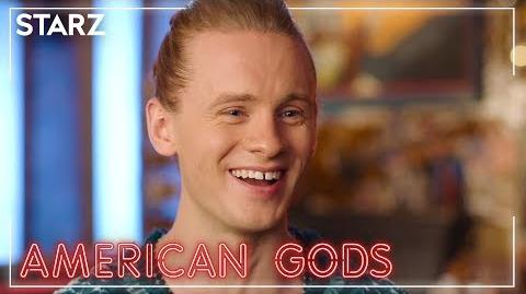 Videos on this wiki | American Gods Wiki | FANDOM powered by Wikia