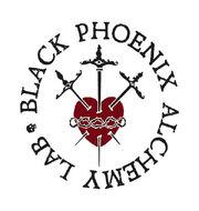 Black Phoenix logo
