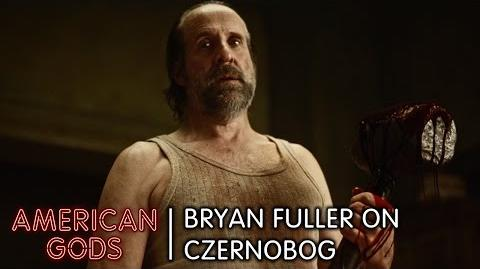 What's The Deal with Czernobog? - American Gods