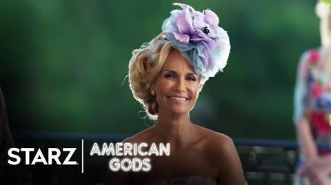 American Gods - Easter - STARZ