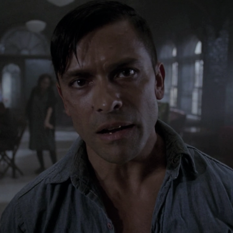 Mark Consuelos as <a href=
