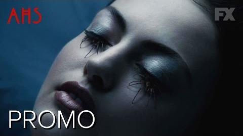 Season 6 Promo - False Eyelashes