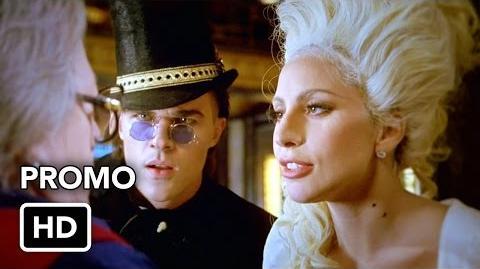 "American Horror Story Hotel 5x05 Promo ""Room Service"" (HD)"
