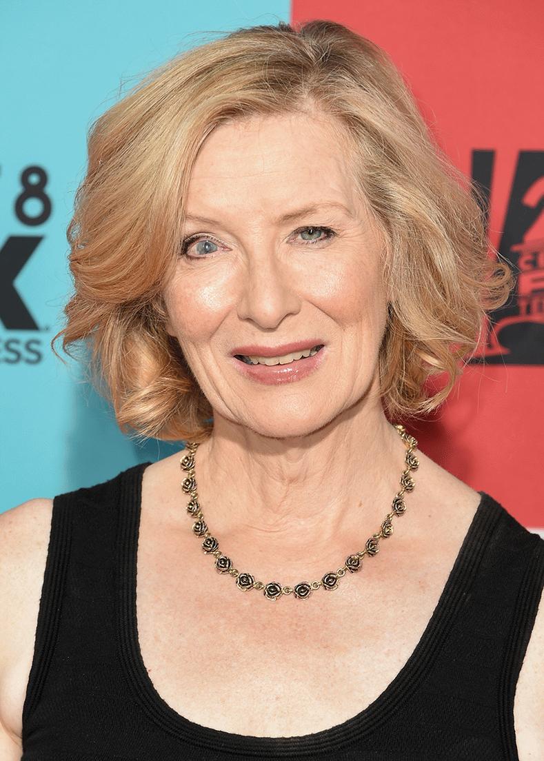 Frances Conroy nude photos 2019