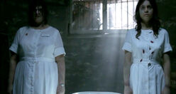 Nurseghosts