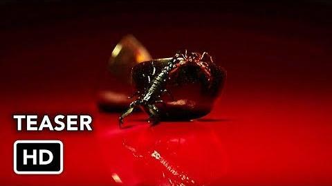 "American Horror Story Season 8 ""Fig"" Teaser (HD) American Horror Story Apocalypse"