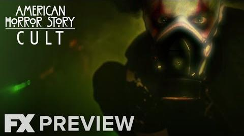 "AHS Cult - Teaser 22 ""Toxic"""