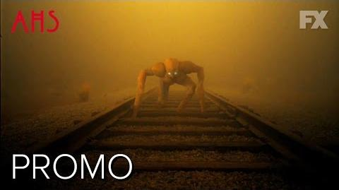 Season 6 Promo - The Mist