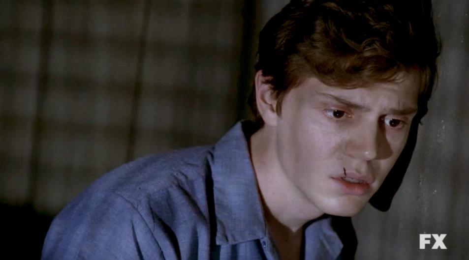 American Horror Story Evan Peters Season 6