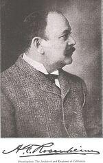 Alfred F. Rosenheim